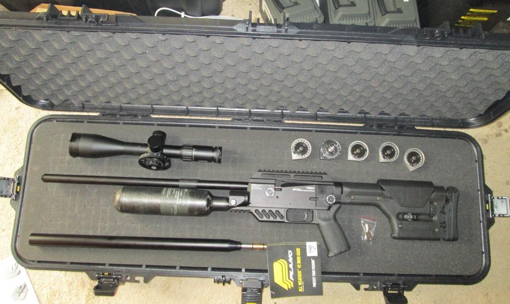 Best Air Rifle Case Reviews