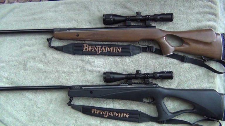 5 Best Benjamin Air Rifles Reviews and Buyer Guide 2021