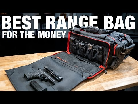 5 Best Range Bag Reviews and Buyer Guide 2022