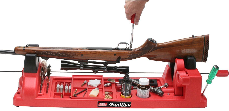 Maintenance of Spring Piston Air Rifles